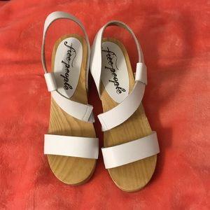 Free People Sandal Heels